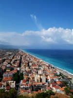 panorama  - Capo d'orlando (5436 clic)