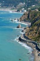 La costa verso S. Gregorio  - Capo d'orlando (5253 clic)