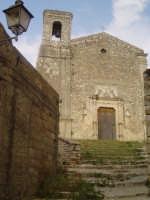 scorcio chiesa S.Nicola  - Palazzo adriano (7178 clic)