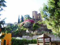 Il castello  - Sinagra (5603 clic)
