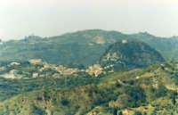 Veduta di Monforte San Giorgio  - Monforte san giorgio (4500 clic)