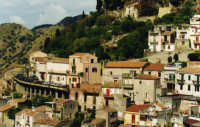 Veduta Porta Terra   - Monforte san giorgio (6105 clic)