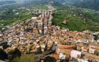 Veduta del paese dal castello !!!  - Santa lucia del mela (5744 clic)