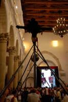 Festa del Cristo Lungo  - Castroreale (5689 clic)
