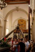 Festa del Cristo Lungo  - Castroreale (5617 clic)