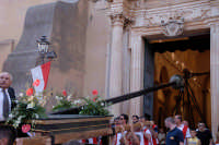 Festa del Cristo Lungo  - Castroreale (6598 clic)