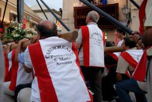 Festa del Cristo Lungo  - Castroreale (5116 clic)