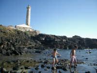 Carusi al mare  - Ustica (3284 clic)