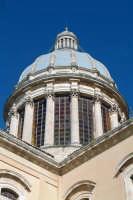 Particolare della cupola della Chiesa dell'Annunziata.  - Comiso (1835 clic)