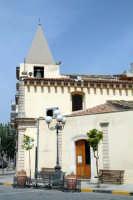Architetture e particolari.  - Priolo gargallo (2908 clic)