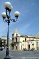 Architetture e particolari.  - Priolo gargallo (2687 clic)