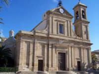 La Chiesa in Piazza.  - Santa croce camerina (2339 clic)