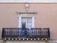 Particolari di un balcone.  - Santa croce camerina (1681 clic)