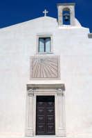 Chiesa dei Cappuccini.  - Siracusa (1391 clic)