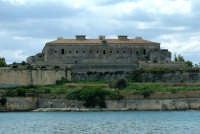 Vista del Castello.  - Augusta (2627 clic)