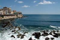 Lungomare Ortigia.  - Siracusa (1254 clic)