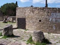 Sito dedicato alla memoria dei patrioti comisani caduti all'estero per la Libertà, la Giustizia, la Fratellanza e la Pace tra i Popoli e la liberazione del nazifascismo.  - Comiso (2330 clic)