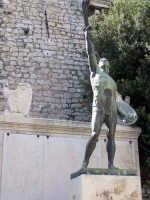 Monumento ai Caduti COMISO Tommaso Di Falco