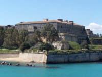 Vista del Castello  - Augusta (2100 clic)