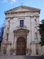 Chiesa di San Biagio COMISO Tommaso Di Falco