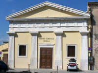 Teatro Comunale Naselli  - Comiso (4418 clic)