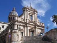 Scorcio della Chiesa dell'Annunziata. COMISO Tommaso Di Falco