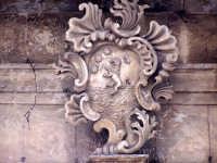 Architetture nel centro storico di Augusta in via P. Umberto.  - Augusta (1353 clic)