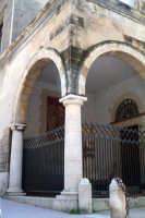 Palazzo Greco sede INDA. Particolare degli archi.  - Siracusa (1293 clic)
