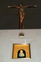 Interno del Santuario della Madonna delle Lacrime.  - Siracusa (3899 clic)
