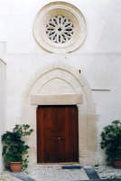 S. Giovanni alle Catacombe.  - Siracusa (1294 clic)