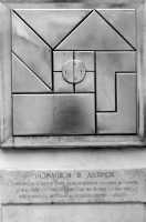 Stomakion di Archimede particolare. Situato davanti al Palazzo Bellomo e accanto alla Chiesetta di San Martino.  - Siracusa (2023 clic)