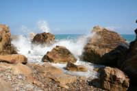 Vento di mare  - Castel di tusa (10435 clic)