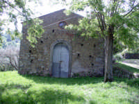 San Salvatore di Fitalia - Chiesa rurale di S. Adriano  - San salvatore di fitalia (8303 clic)