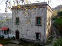 Villa Barone  - San salvatore di fitalia (6421 clic)