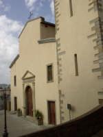 Chiesa SS. Salvatore  - San salvatore di fitalia (4891 clic)