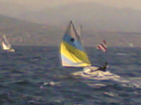 la vela  - Messina (2429 clic)