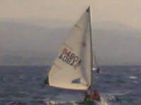 la vela  - Messina (2683 clic)