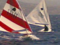gara di vele  - Messina (2578 clic)