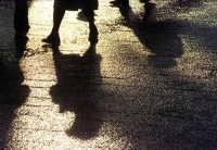 Particolare di Ragusa Ibla (irriproducibile)  - Ragusa (3951 clic)