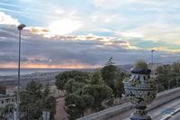 Veduta di Agrigento (531 clic)