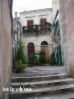 Ragusa Ibla. scorcio della città. RAGUSA Riccardo Spoto