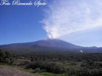 L'Etna vista da Maletto  - Maletto (3788 clic)