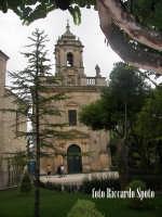 Ragua Ibla. Giardini Iblei, chiesa di San Giacomo. RAGUSA Riccardo Spoto