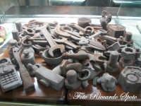 Randazzo, dolci arnesi in un bar della città  - Randazzo (3407 clic)