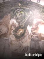 Ragua Ibla. Musicista. Nella fantisia eccentrica degli artisti barocchi, anche le mensole di un balc