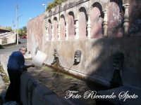 Santa Maria di Licodia,l'acqua da funtana è bona!  - Santa maria di licodia (2697 clic)