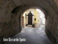 Ragua Ibla. scorcio della città.  - Ragusa (1588 clic)