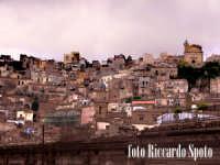 Ragua Ibla. scorcio della città. RAGUSA Riccardo Spoto