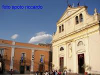 Piazza Umberto I, ex Piano della Murame.  - Santa maria di licodia (2231 clic)