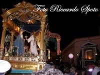 festa della Patrona Maria SS Annunziata.Processione  - Pedara (3314 clic)